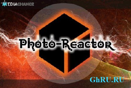 Portable Mediachance Photo-Reactor 1.0.3